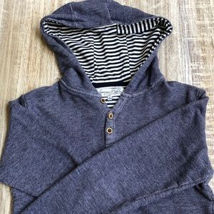 Boys hoodie by Sovereign Code from Nordstrom's